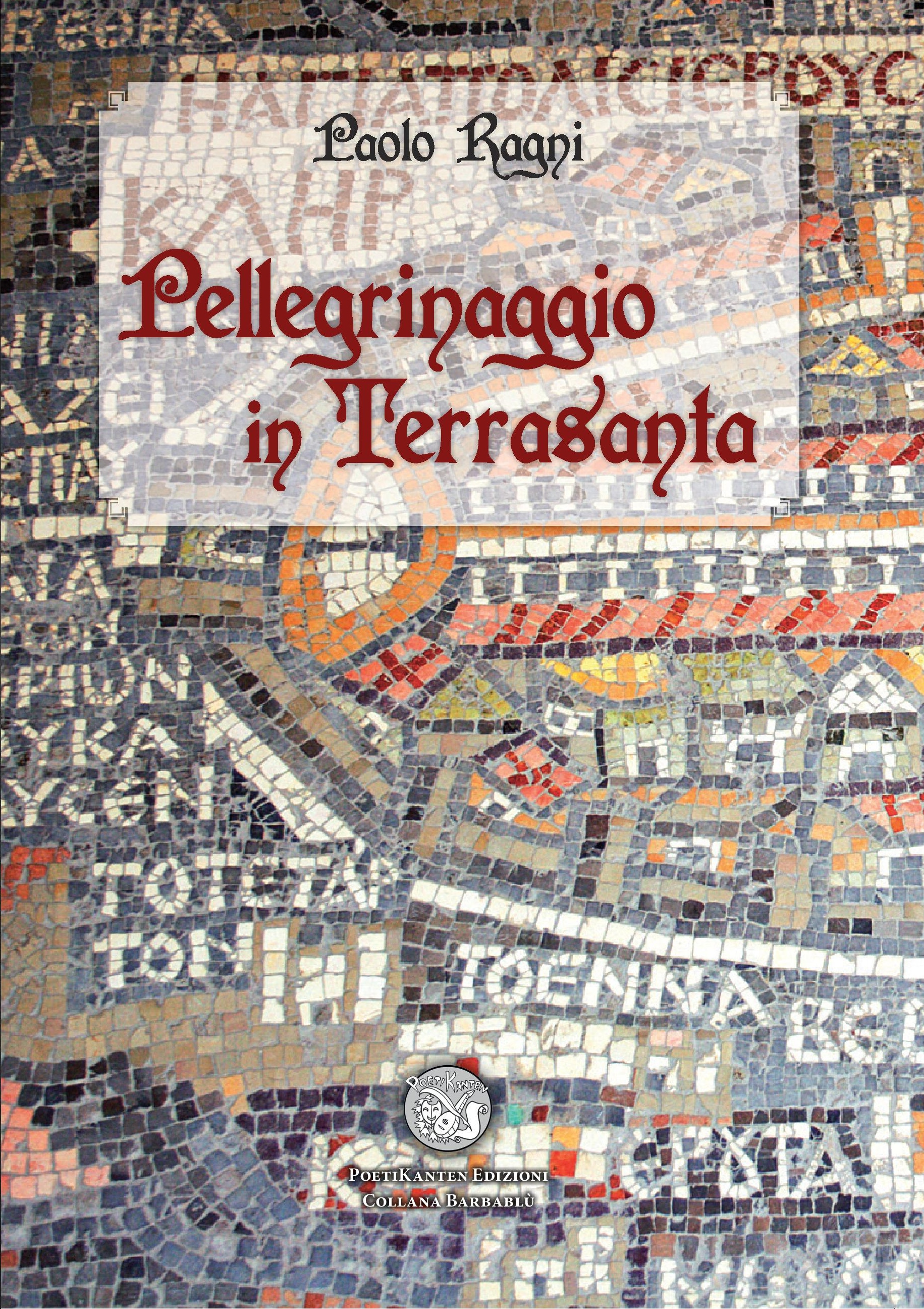 pellegrinaggio in terrasanta cover definitiva ritagliata in jpeg per isbn