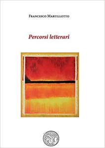 Percorsi Letterari Francesco Martillotto